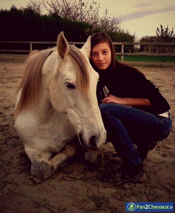 Coucher avec son cheval , que du bonheur *-* : Photos du cheval des membres
